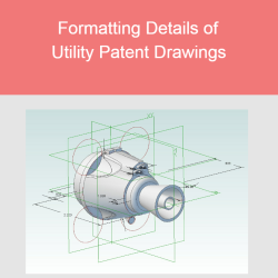Formatting Details of Utility Patent Drawings