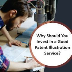 Why Should You Invest in a Good Patent Illustration Service