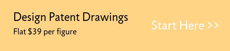 design-patent-drawing