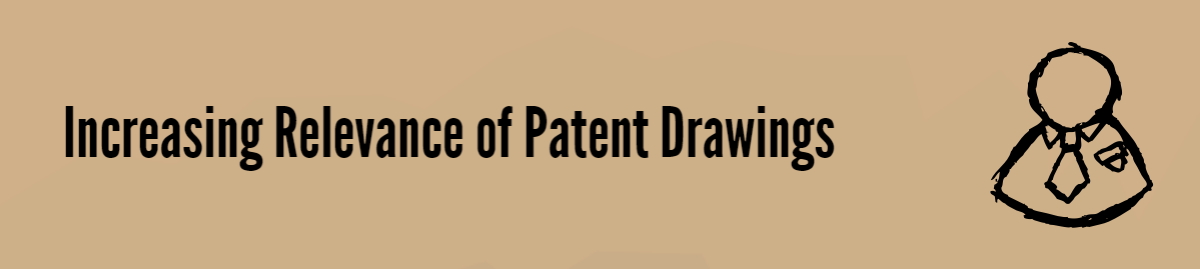 Drawings in Patents