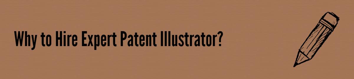 Patent Illustrator Expert