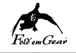 Fold'em Gear