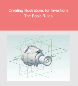 Creating Illustrations for Inventions