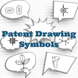 Patent Drawing Symbols