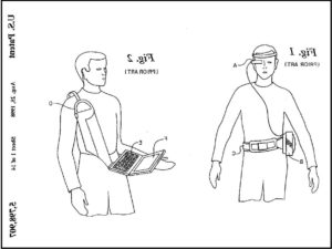 Wearable computer system