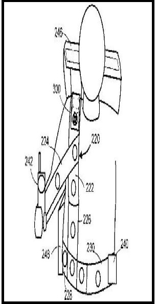 Unusual Patent Drawings Some Interesting And Bizarre Drawings In