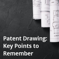 patent drawings_key points to remember