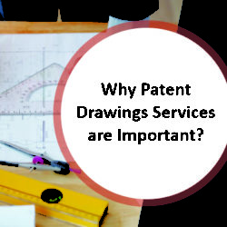 Why Patent Drawings Services are Important