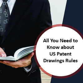 US Patent Drawing Rules