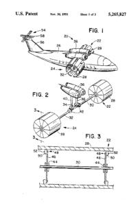 Paddle Wheel Rotorcraft