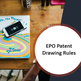 EPO Patent Drawing Rules