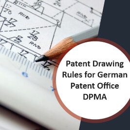 patent drawing rules for german patent office dpma