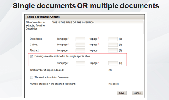 use-of-single-or-multiple-documents