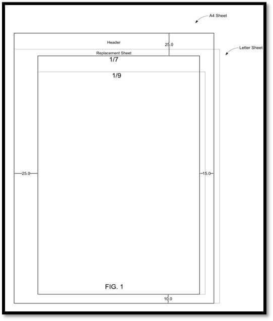 sheet-size