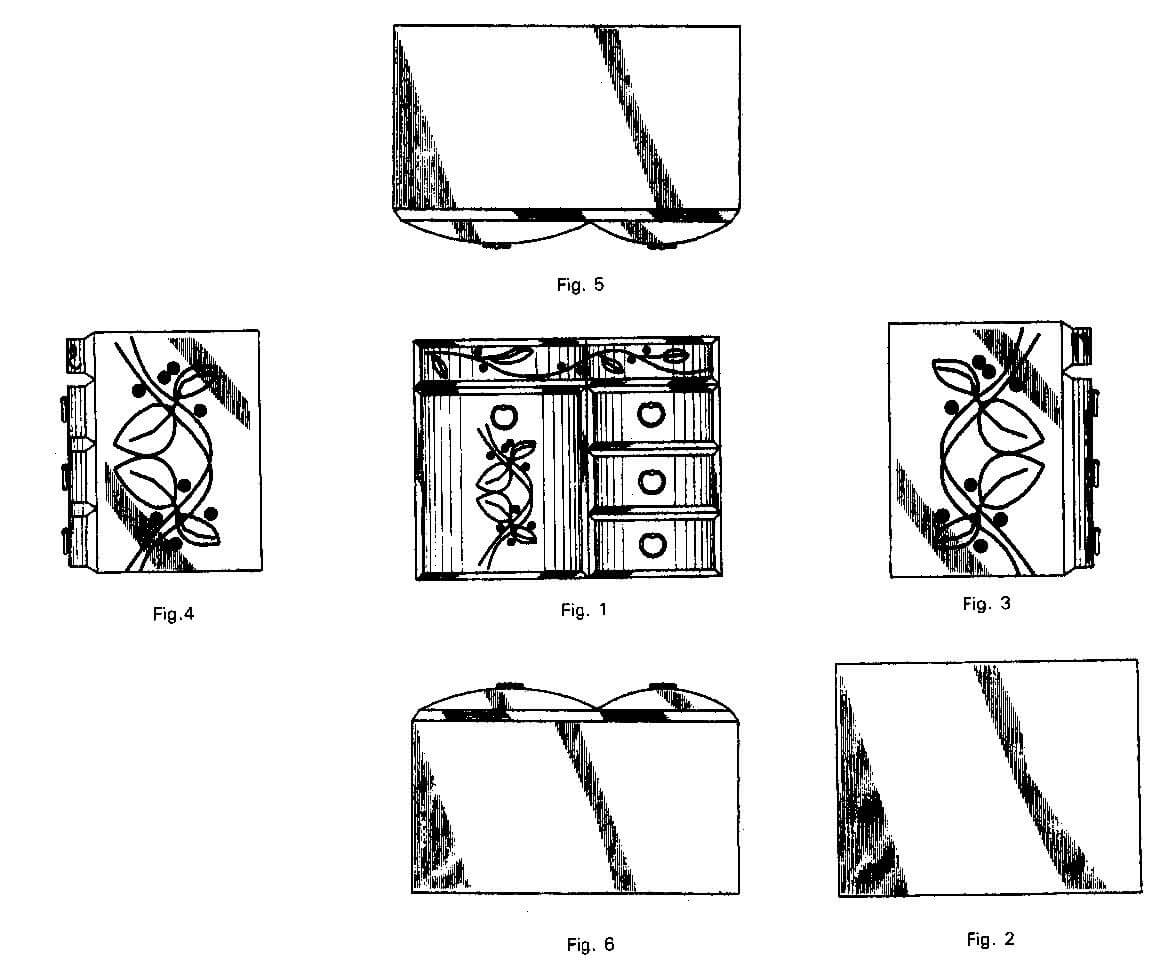 creativity-of-design-patent-drawings