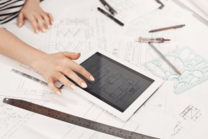 4 Key Software to Make Your Patent Drawings More Creative