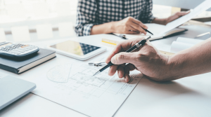 A Short Guide to Office Actions in Utility Patent Drawings